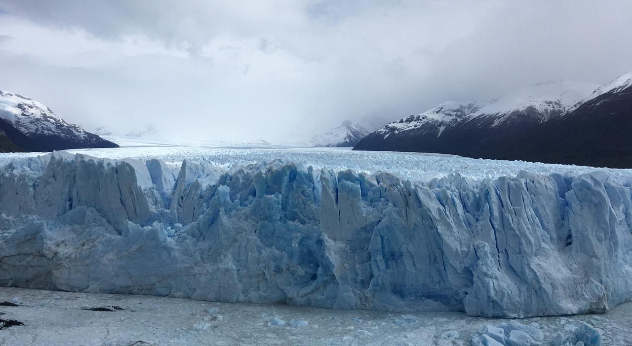 argentina, article, and Perito Moreno image