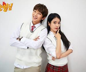 actor, boyfriend, and handsome image