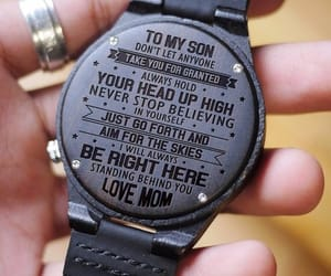 etsy, son, and watches image