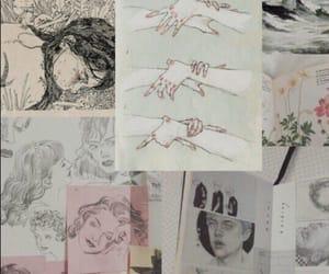 aesthetics, art, and artists image