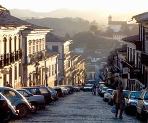 brasil, Cidades, and ouro preto image