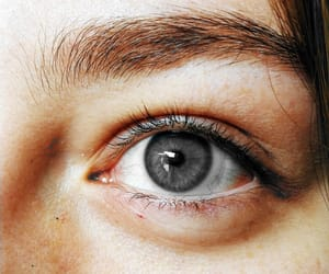 eyes, gris, and live image