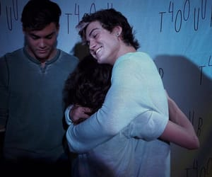 so cute, ethan dolan, and i want him image