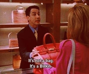 Birkin, bag, and hermes image