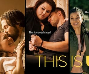 mandy moore, this is us, and Milo Ventimiglia image