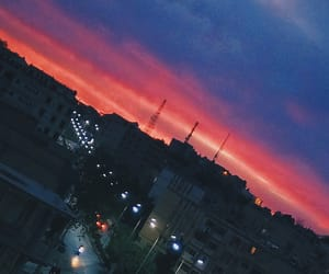 Algeria, autumn, and clouds image