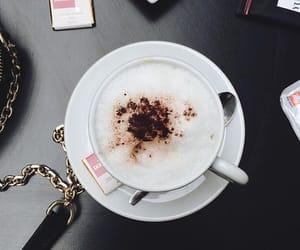 coffee, enjoy, and love it image