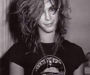Guns N Roses, duff mckagan, and Duff image