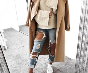 cosy, fall fashion, and outfit image