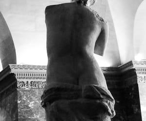 art, greek, and paris image