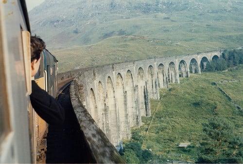 article, hogwarts express, and hufflepuffs image