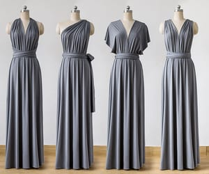 vestido infinito, convertable dress, and multiway dress image