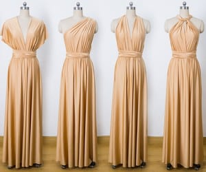 infinity-kleid, convertable dress, and multiway dress image