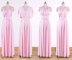 convertable dress, multiway dress, and robe d'infini image