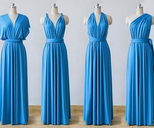 vestido infinito, infinity dress, and multiway wrap dress image