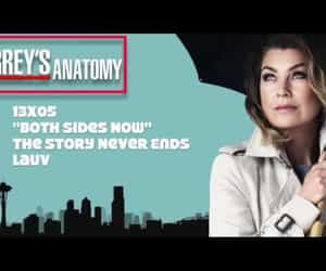 video and grey's anatomy image