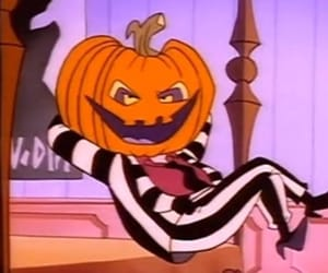 Halloween, beetlejuice, and cartoon image