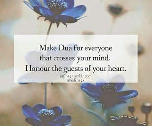 heart, islam, and quotes image