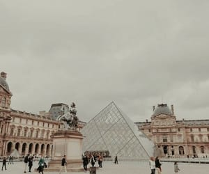 paris and aesthetic image