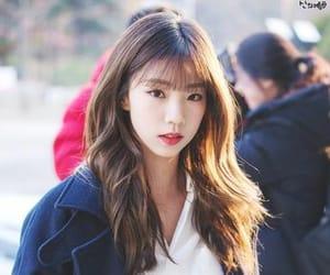 starship, cutie girl, and cute korean girl image