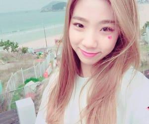 korean girl, starship entertainment, and cosmic girls image