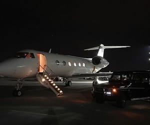 car, night, and luxury image