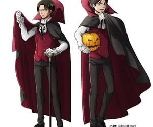 anime, Halloween, and Hot image