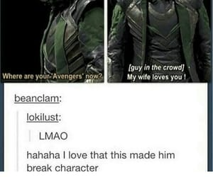 loki, tom hiddleston, and Marvel image