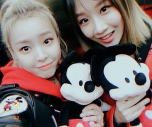 khan, euna kim, and jeon minju image