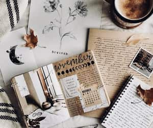 article, bulletjournal, and journal image