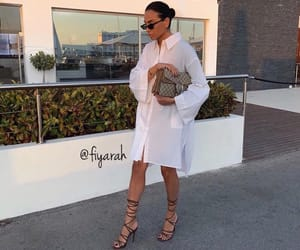 fashion style, gucci high heels, and goal goals life image
