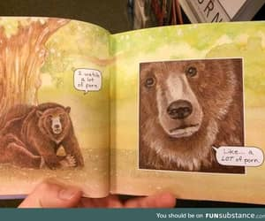 book, funny, and many image