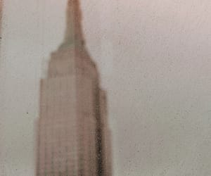nyc and empire state buildig image
