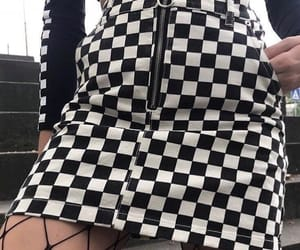 theme, aesthetic, and skirt image