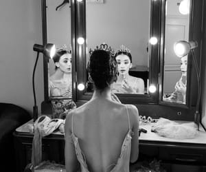 ballet, beauty, and photography image