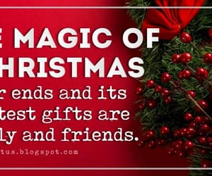 famous christmas quotes image
