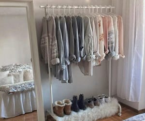 fashion, clothes, and room image
