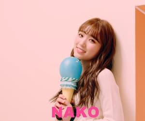 k-pop, kpop, and produce 48 image