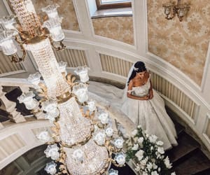 luxury and wedding image