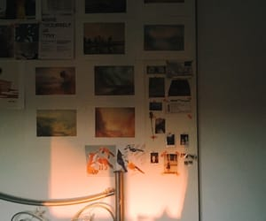 art, arty, and bedroom image