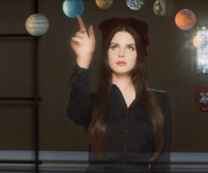 lust for life, lana del rey, and Queen image