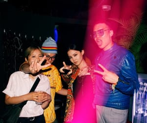 golden, marshall, and lee hi image