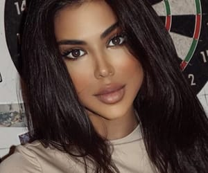 arabian, girl, and girls image