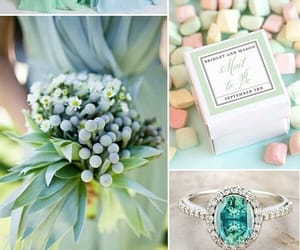 hermoso, bodas, and cute image