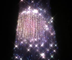 sparkle, aesthetic, and glitter image