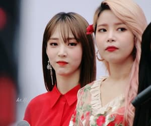 solar, yongsun, and moonsun image