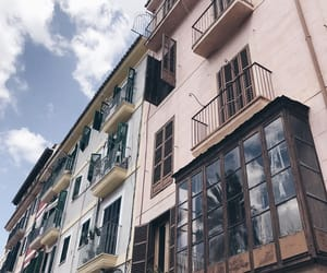 architecture, Houses, and mallorca image