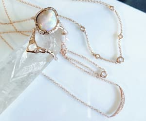 diamonds, jewelry, and rings image