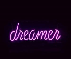 dreamer, Dream, and wallpaper image