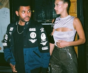 fashion, goals, and the weeknd image